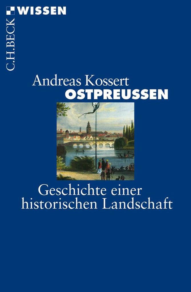 Ostpreußen als eBook epub