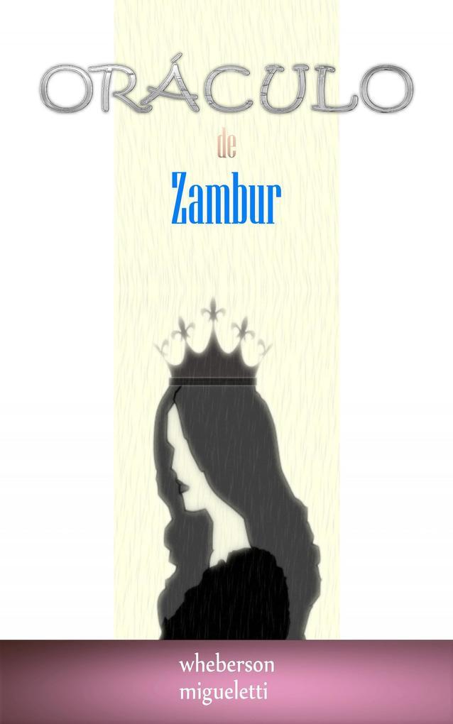 Oráculo de Zambur als eBook