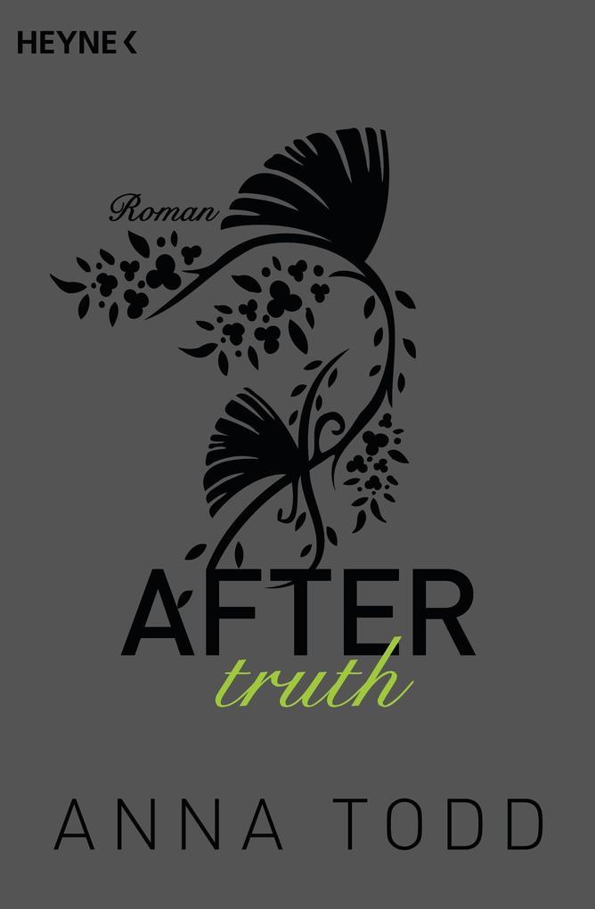After truth als Taschenbuch