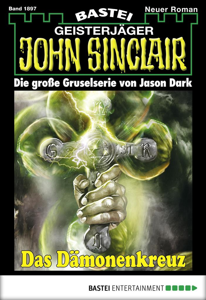 John Sinclair - Folge 1897 als eBook