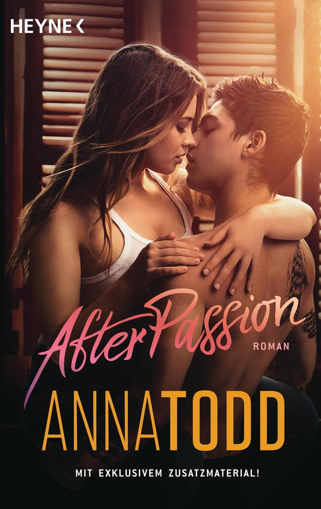 After passion als eBook