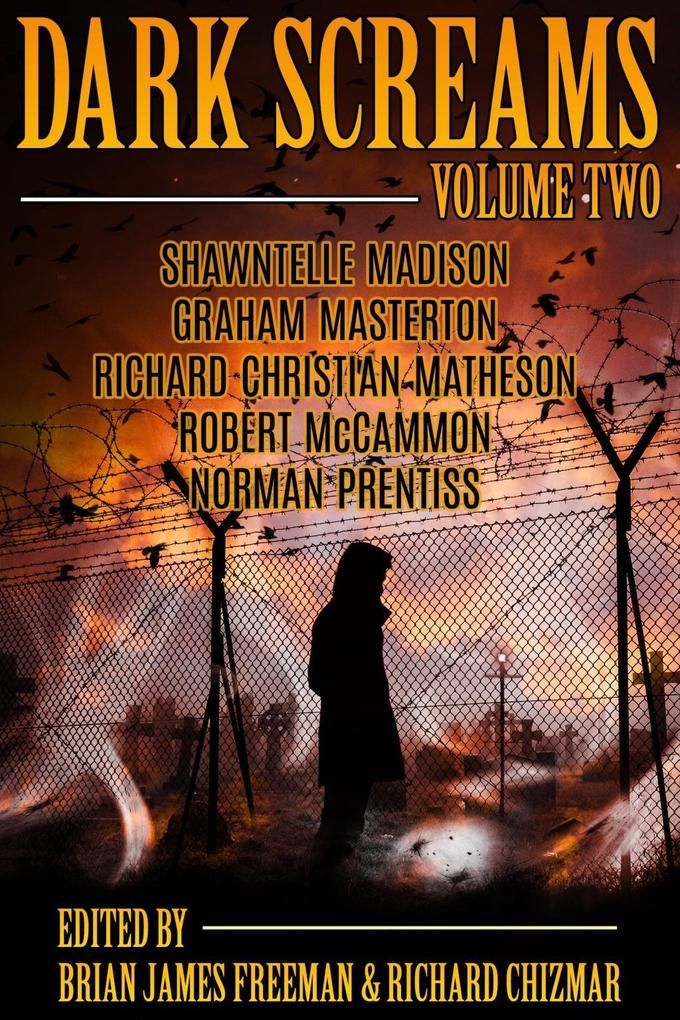 Dark Screams: Volume Two als eBook