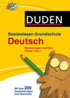 Basiswissen Grundschule - Deutsch.