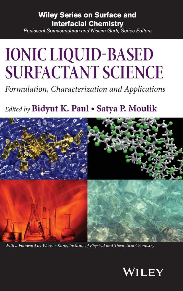 Ionic Surfactant Science