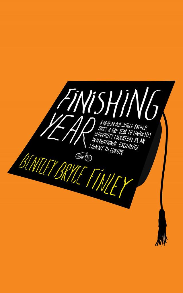 Finishing Year als eBook