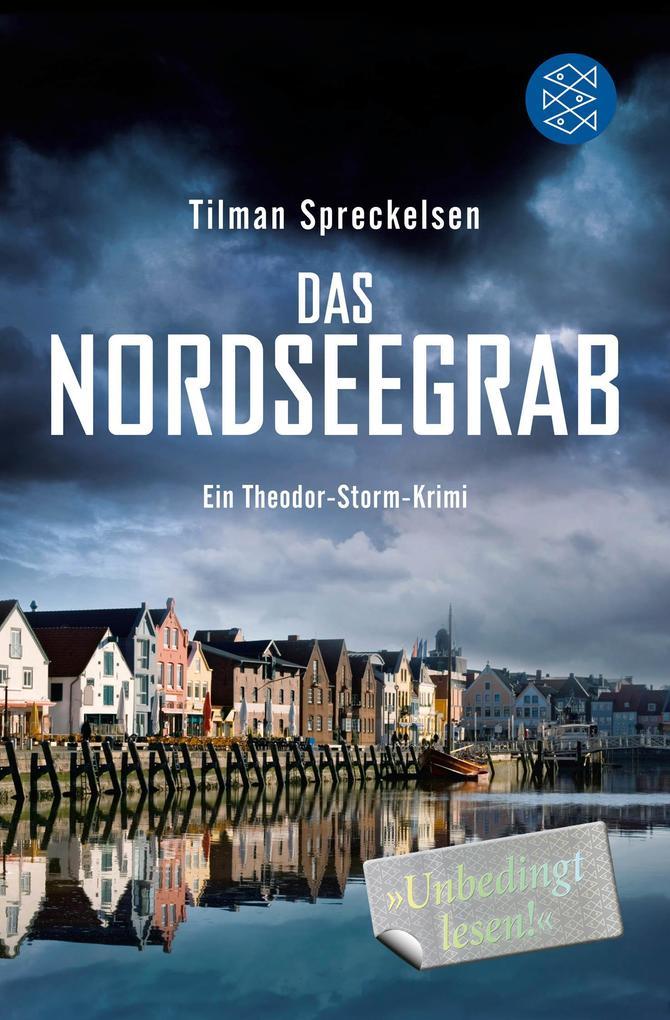 Das Nordseegrab als Taschenbuch
