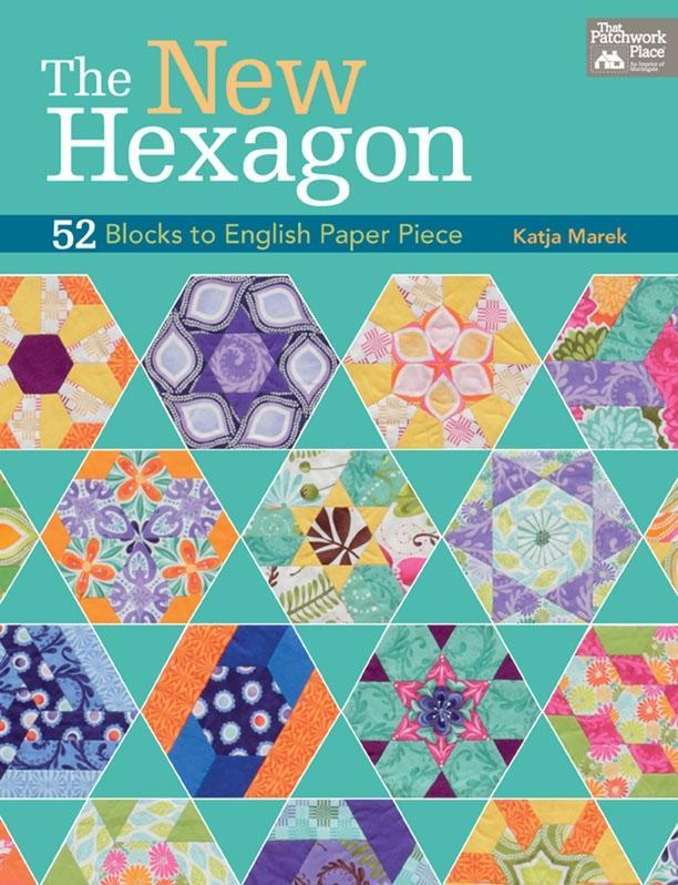 The New Hexagon als eBook