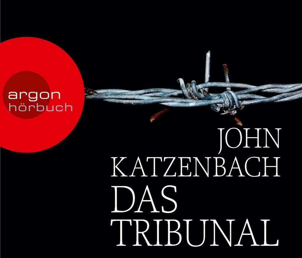 Das Tribunal als Hörbuch