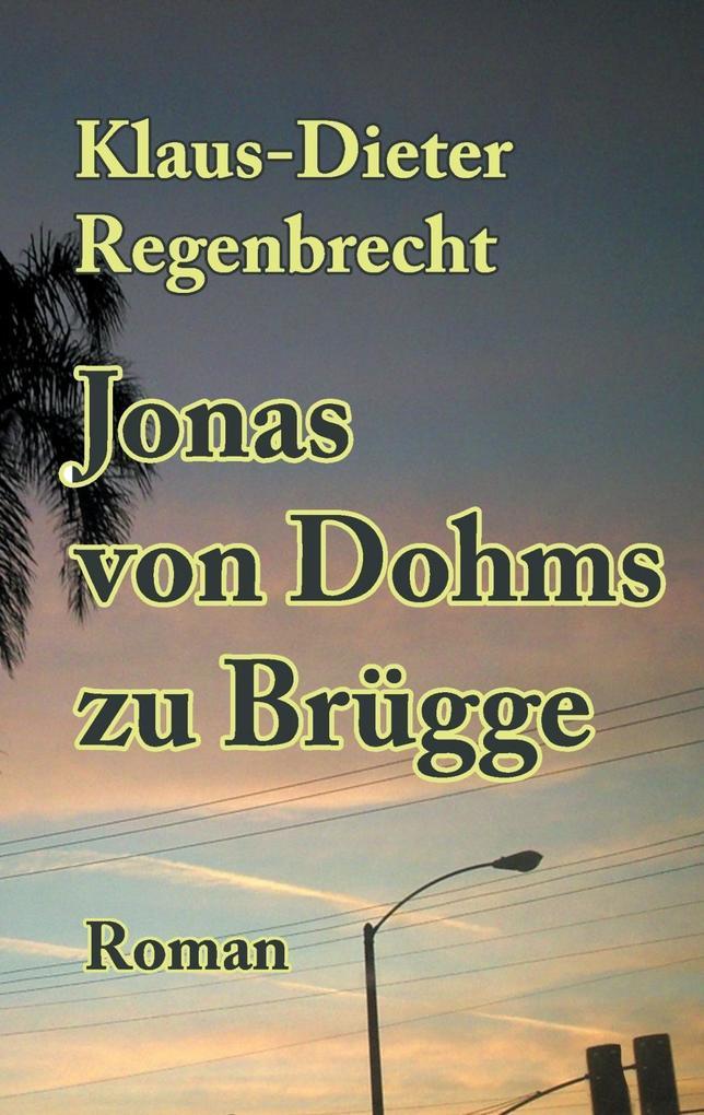 Jonas von Dohms zu Brügge als eBook