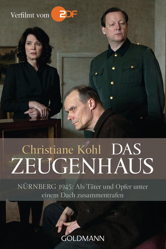 Das Zeugenhaus als eBook