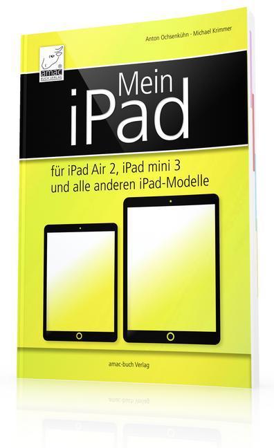 Mein iPad als Buch