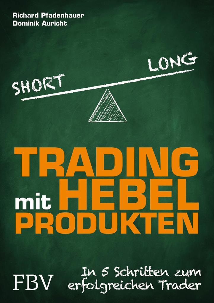 Trading mit Hebelprodukten als Buch