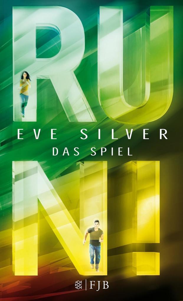 RUN! als Buch von Eve Silver