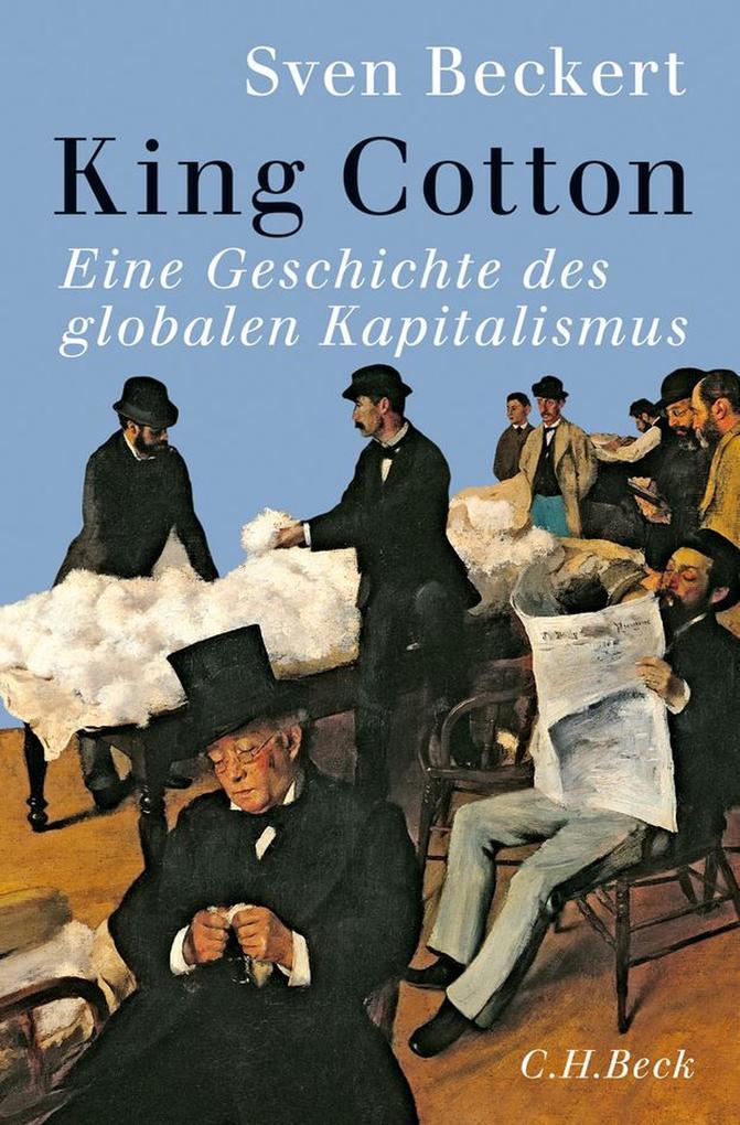 King Cotton als eBook