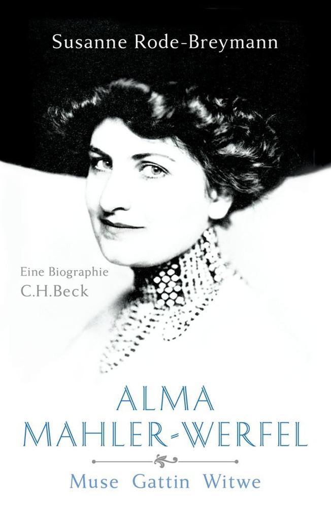 Alma Mahler-Werfel als eBook epub