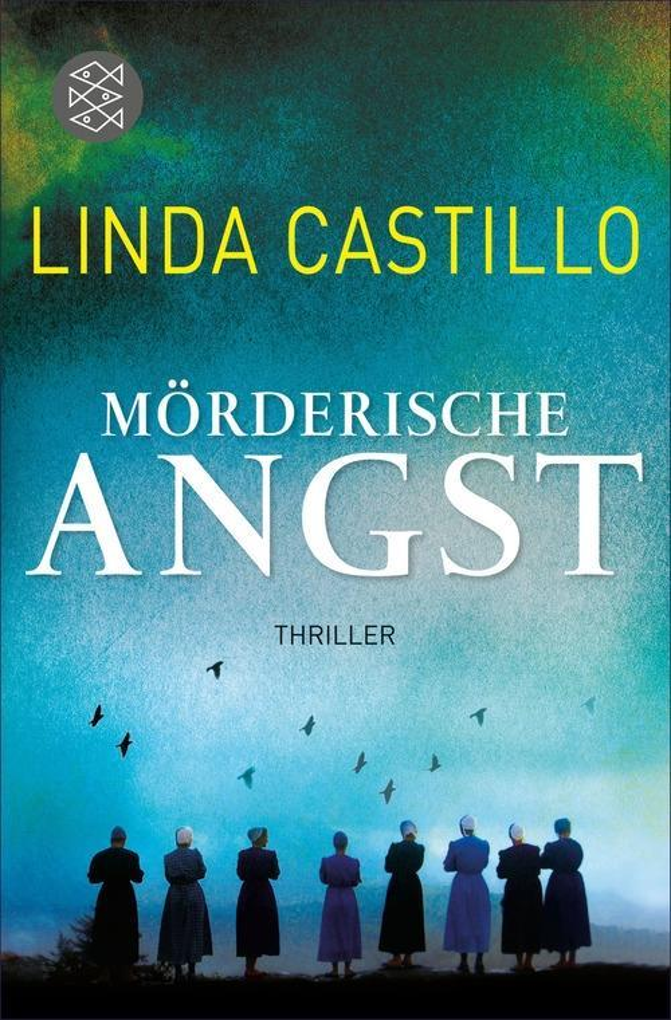 Mörderische Angst als eBook von Linda Castillo