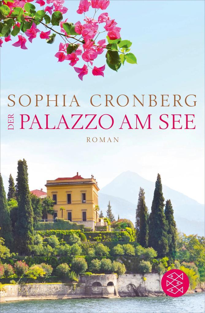 Der Palazzo am See als eBook