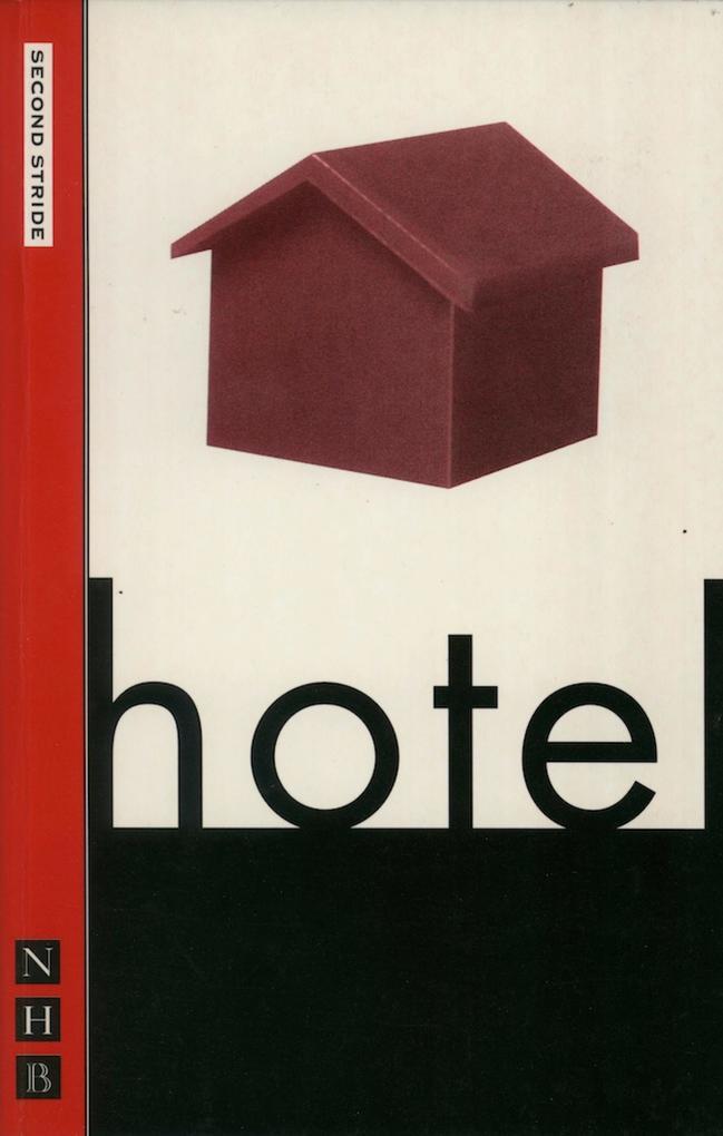 Hotel (NHB Modern Plays) als eBook epub