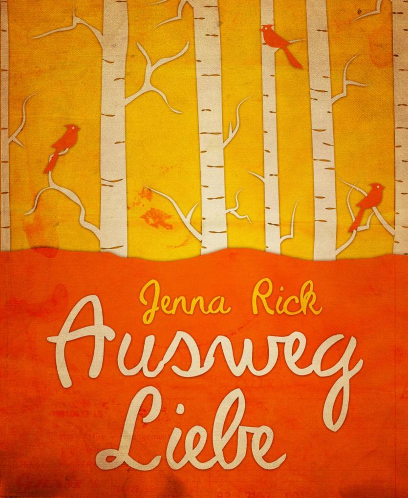 Ausweg Liebe als eBook