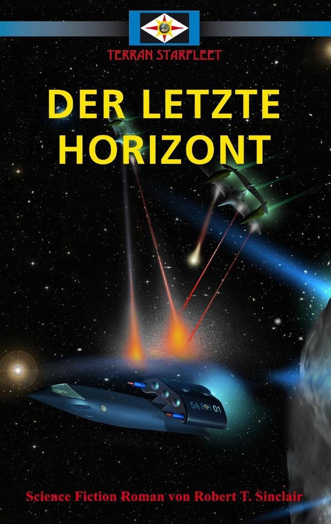 Der letzte Horizont als eBook