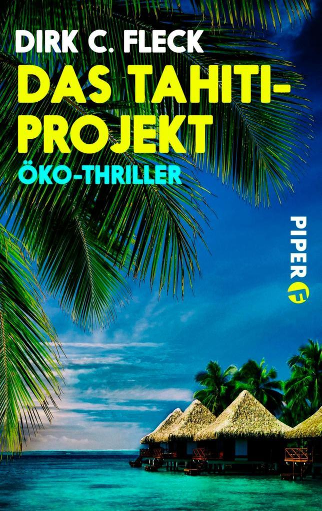 Das Tahiti-Projekt als eBook
