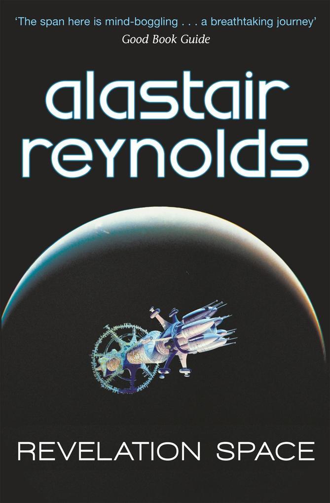 Revelation Space als eBook