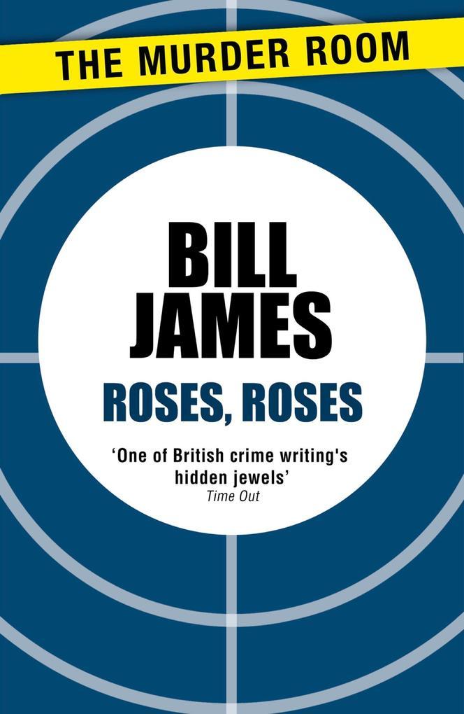 Roses, Roses als eBook