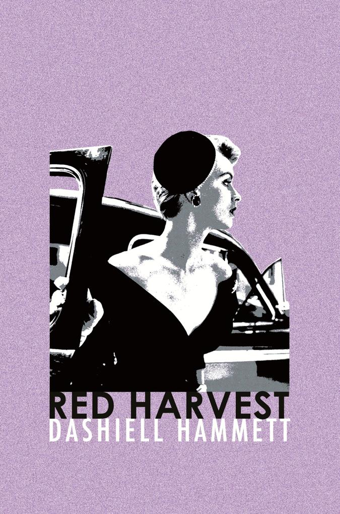 Red Harvest als eBook