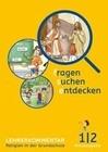 fragen - suchen - entdecken. Ausgabe für Bayern. Lehrerband 1./2. Schuljahr