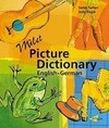 Milet Picture Dictionary (English-German)