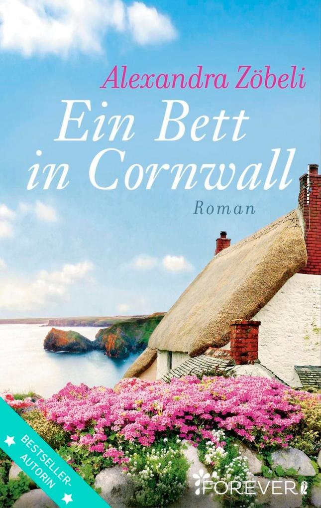 Ein Bett in Cornwall als eBook