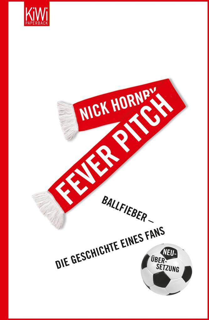 Fever Pitch als eBook