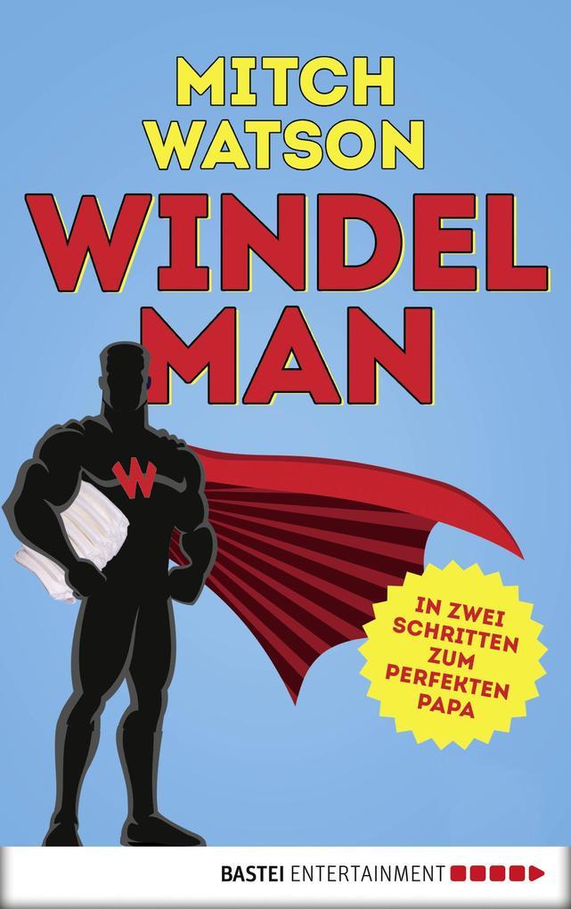 Windelman als eBook