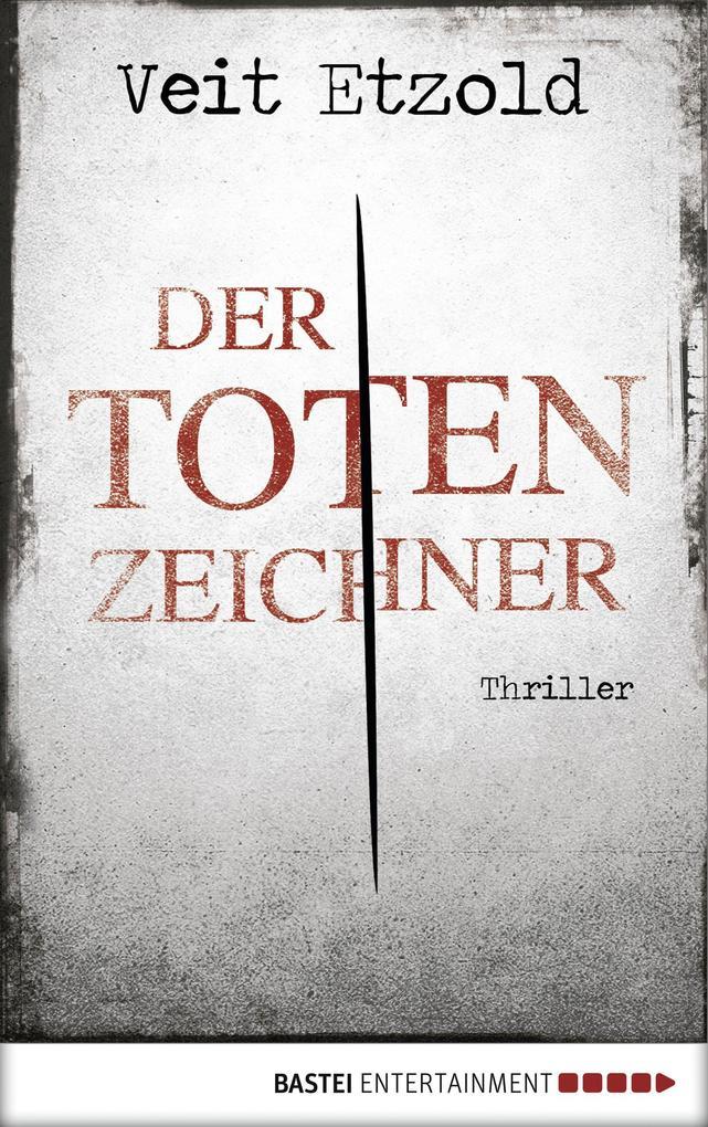 Der Totenzeichner als eBook epub