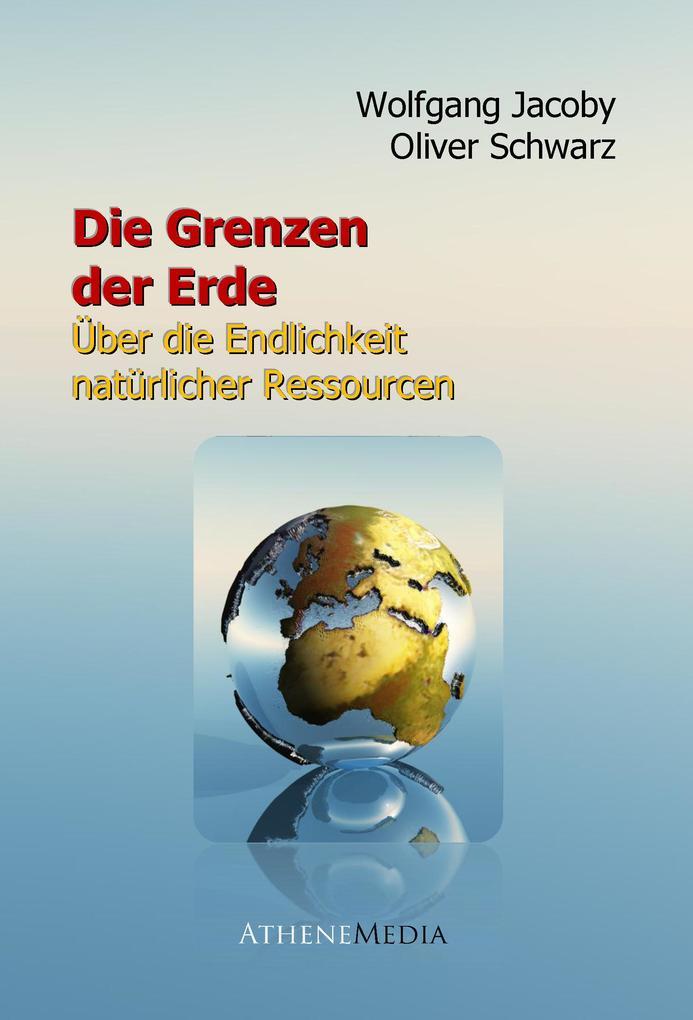Die Grenzen der Erde als eBook