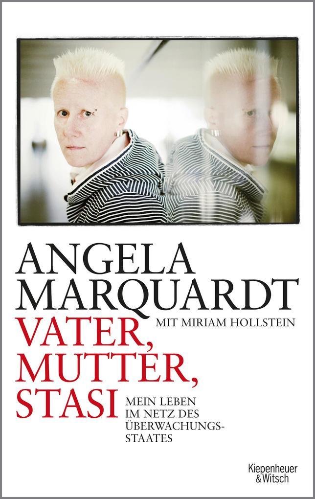 Vater, Mutter, Stasi als Buch