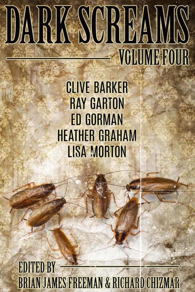Dark Screams: Volume Four als eBook
