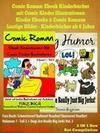 Comic Romane Für Jungen: Kinderbücher Ab 6 Jahre Jungen: Volumen 1 - Teil 2