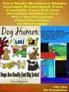 Furz Buch: Manieren Kinder - Lustiges Kinderbuch Mit Pupsen: Pups Buch