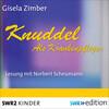 Knuddel - Als Krankenpfleger