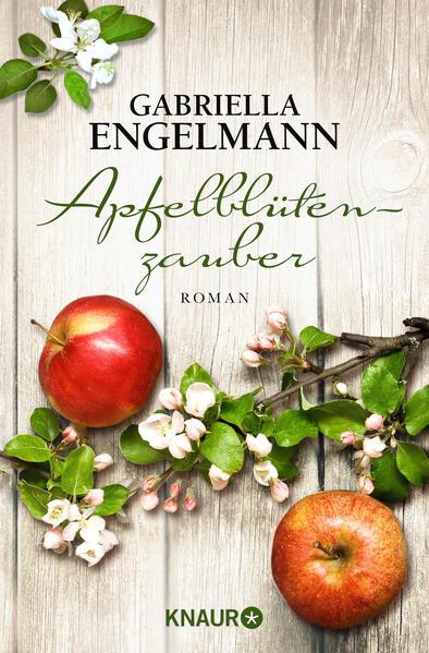 Apfelblütenzauber als Taschenbuch