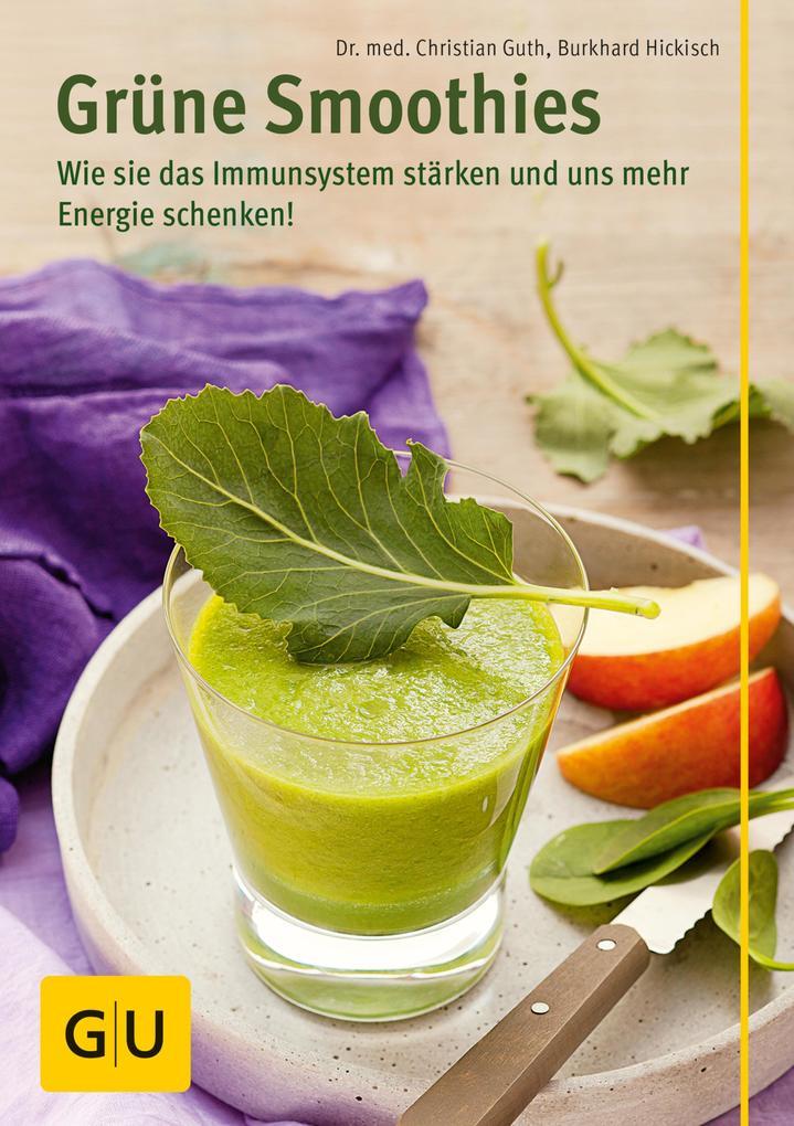 Grüne Smoothies als eBook