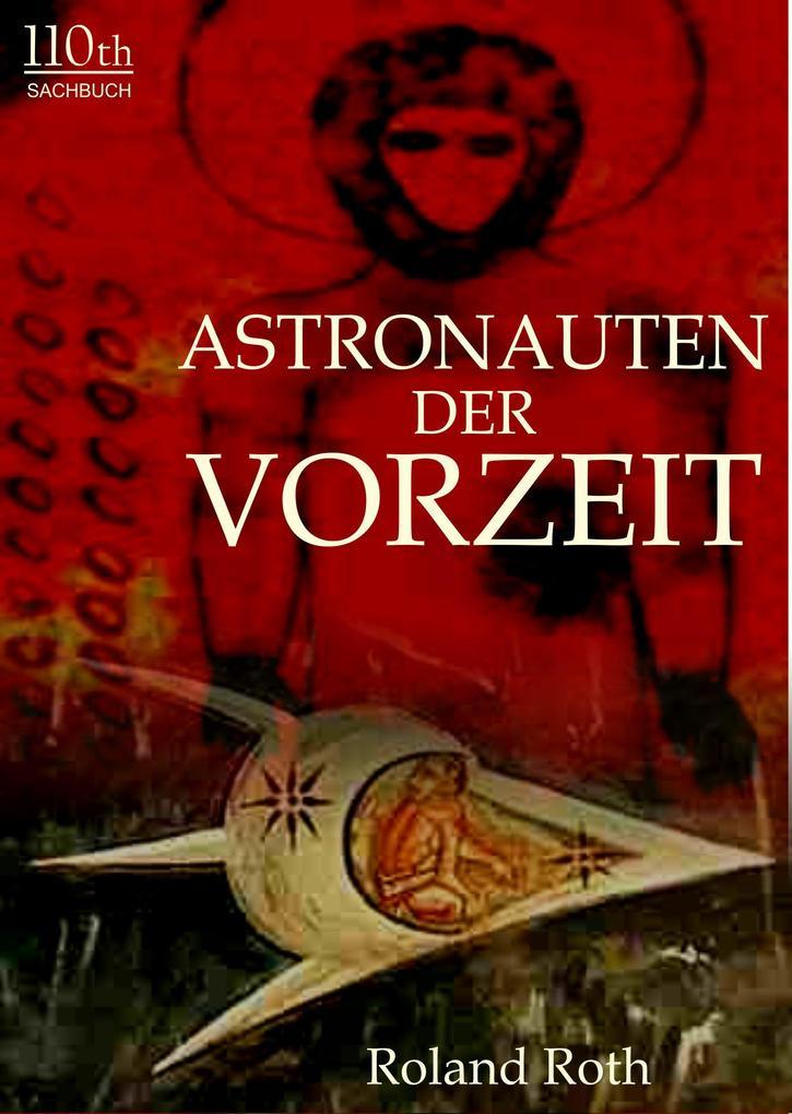 Astronauten der Vorzeit als eBook