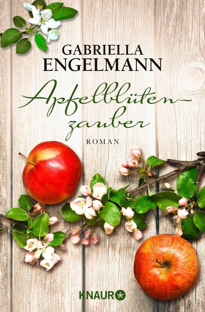 Apfelblütenzauber als eBook