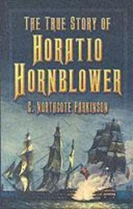 The True Story of Horatio Hornblower als Buch