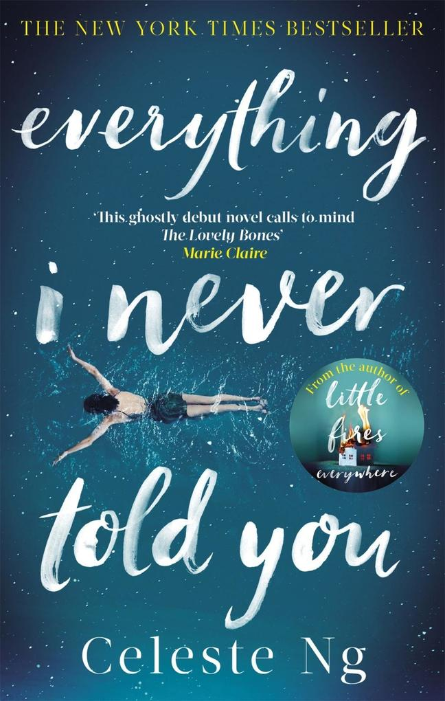 Everything I Never Told You als Taschenbuch