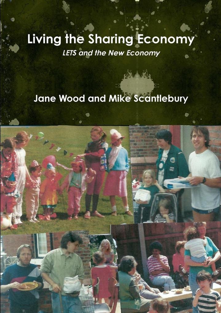 Living the Sharing Economy als Taschenbuch von ...