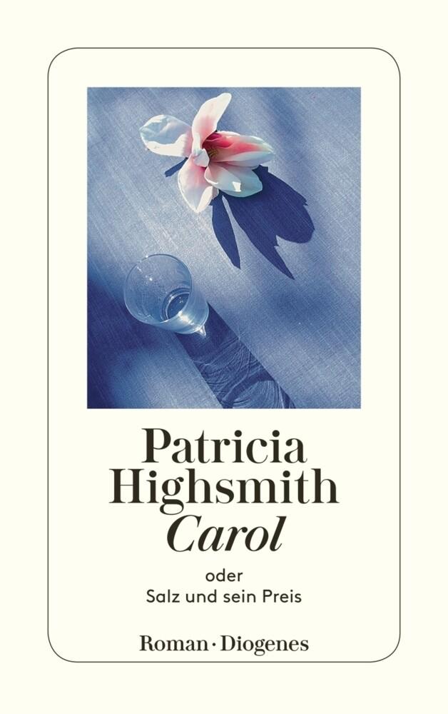 Carol oder Salz und sein Preis als Taschenbuch