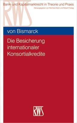 Die Besicherung internationaler Konsortialkredite als eBook