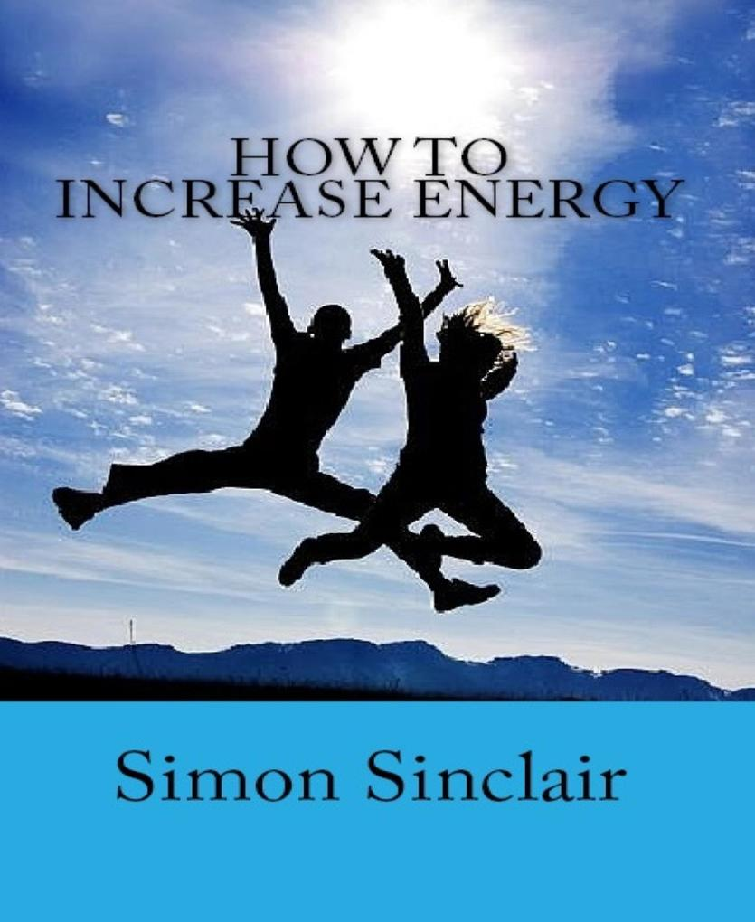 How to Increase Energy als eBook